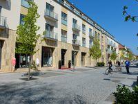 Urlaub Reisen  Ungarn Zala Héviz Hotel Mirage