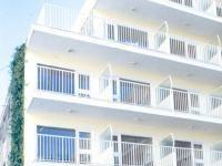 Urlaub Reisen  Spanien Balearen Playa de Palma Hotel Alejandría