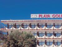 Urlaub Reisen  Spanien Balearen Playa de Palma Hotel Playa Golf
