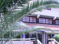 Urlaub Reisen  Spanien Balearen El Arenal Hotel Luna Park/Tropical Park