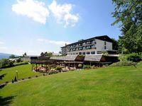 Urlaub Reisen  Deutschland Bayern Lam BEST WESTERN Hotel Sonnenhof