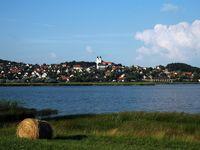 Urlaub Reisen  Ungarn Zala Héviz
