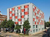 Urlaub Reisen  Deutschland Hamburg Hamburg (Städtereise) Hotel Arcotel Rubin