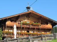 Urlaub Reisen  Österreich Tirol Brixen im Thale Gästehaus Ottenhof