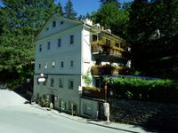 Urlaub Reisen  Österreich Salzburger Land Bad Gastein - Bad Hofgastein Pension Laura
