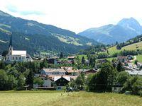 Urlaub Reisen  Österreich Tirol Kirchberg