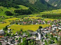 Urlaub Reisen  Österreich Salzburger Land Neukirchen am Großvenediger