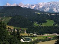 Urlaub Reisen  Österreich Steiermark Pichl