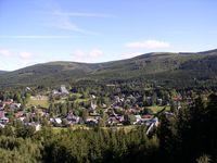 Urlaub Reisen  Tschechien Riesengebirge Harrachov Hotel Fit & Fun