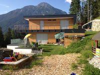 Urlaub Reisen  Österreich Tirol Wenns Appartements Pitztal