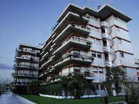Urlaub Reisen  Italien Latium Rom (Städtereise) Adagio Aparthotel Rome Balduina