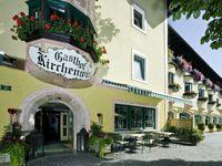 Urlaub Reisen  Österreich Tirol Reith Hotel Der Kirchenwirt