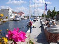 Urlaub Reisen  Deutschland Mecklenburg-Vorpommern Ueckermünde