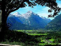 Urlaub Reisen  Österreich Salzburger Land Lofer