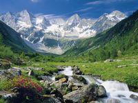 Urlaub Reisen  Österreich Tirol Stans