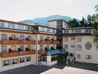 Urlaub Reisen  Italien Südtirol Bozen Hotel Chrys