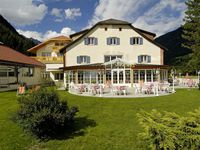 Urlaub Reisen  Italien Südtirol Antholz Hotel Bad Salomonsbrunn