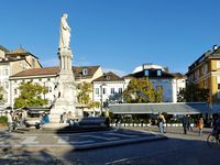Urlaub Reisen  Italien Südtirol Bozen