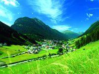 Urlaub Reisen  Österreich Tirol Ischgl