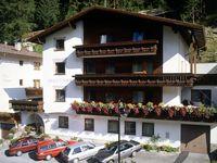 Urlaub Reisen  Österreich Tirol Ischgl Appartements-Chalet Sofie
