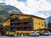 Urlaub Reisen  Österreich Tirol Pfunds Hotel Sonne