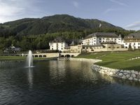 Urlaub Reisen  Österreich Tirol Kitzbühel A-Rosa Kitzbühel