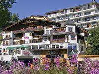 Urlaub Reisen  Österreich Tirol Ischgl Hotel Fliana