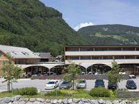 Urlaub Reisen  Österreich Vorarlberg Mellau Lifestyle Resort Sonne