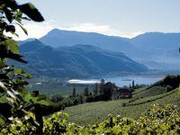 Urlaub Reisen  Italien Südtirol Mals