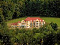 Urlaub Reisen  Österreich Steiermark Loipersdorf Maiers Hotel Elisabeth