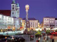 Urlaub Reisen  Österreich Oberösterreich