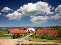 Urlaub Reisen  Deutschland Deutsche Küsten Rügen Lindner Hotel & Spa Rügen