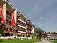 Urlaub Reisen  Österreich Tirol Pertisau Seehotel Einwaller