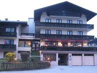 Urlaub Reisen  Österreich Salzburger Land Abtenau Hotel Sonnenhof