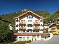 Urlaub Reisen  Österreich Tirol Pfunds Pension Fuchs
