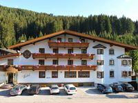 Urlaub Reisen  Österreich Tirol Gerlos Hotel Pension Waldhof