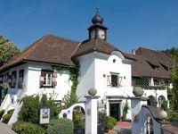 Urlaub Reisen  Österreich Kärnten Pörtschach Hotel Schloss Leonstain
