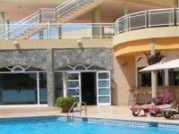Urlaub Reisen  Spanien Kanaren Costa Calma Aparthotel Morasol Atlantico