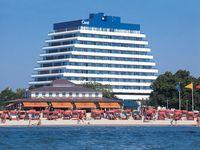Urlaub Reisen  Deutschland Deutsche Küsten Grömitz Carat Golf & Sporthotel