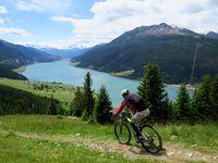 Urlaub Reisen  Österreich Tirol Pfunds