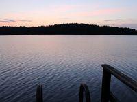 Urlaub Reisen  Deutschland Mecklenburg-Vorpommern Drewitzer See