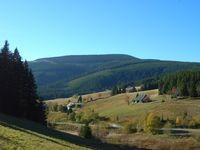 Urlaub Reisen  Tschechien Riesengebirge Spindlermühle