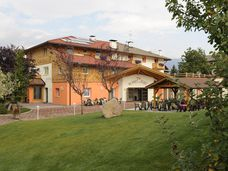 Casez di Sanzeno - Hotel Casez