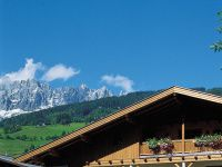 Urlaub Reisen  Österreich Salzburger Land Mühlbach am Hochkönig Sporthotel Neuwirt