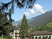 Urlaub Reisen  Schweiz Graubünden Klosters Hotel Bad Serneus