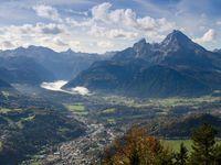 Urlaub Reisen  Deutschland Bayern Schönau am Königssee Explorer Hotel Berchtesgaden