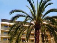 Urlaub Reisen  Spanien Festland Lloret de Mar Hotel Royal Beach