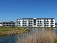 Urlaub Reisen  Deutschland Deutsche Küsten Usedom BEST WESTERN PLUS Hotel Baltic Hills Usedom