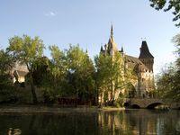 Urlaub Reisen  Ungarn