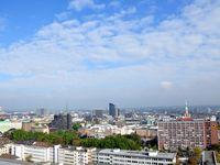 Urlaub Reisen  Deutschland Nordrhein-Westfalen Dortmund